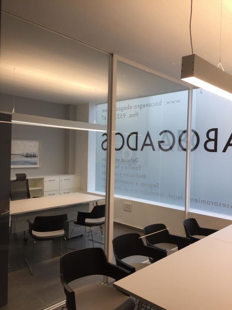 Metaglass granada f brica de ventanas de pvc en granada despacho de abogados bocanegra - Oficinas bankia malaga ...